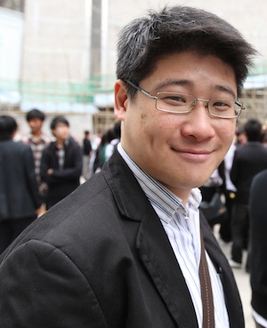 Photo of Steven Mak